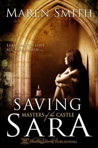 Saving Sara by Maren Smith