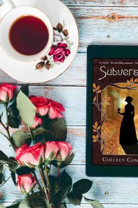 Subversive by Colleen Crowly