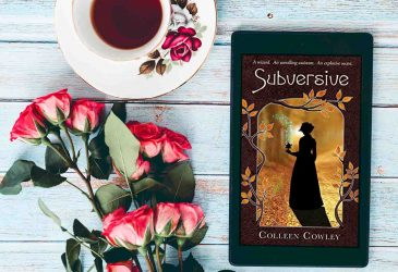 Review: Subversive by Colleen Cowley