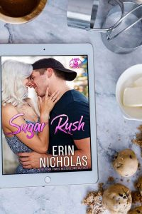 Sugar Rush by Erin Nicholas