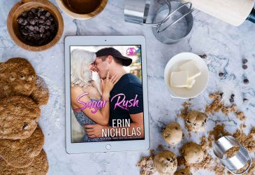 Afternoon Delight Review: Sugar Rush by Erin Nicholas
