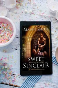 Sweet Sinclair by Maren Smith