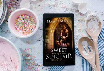 Review: Sweet Sinclair by Maren Smith