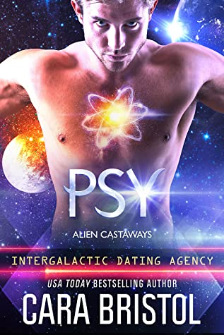 Review: Psy by Cara Bristol