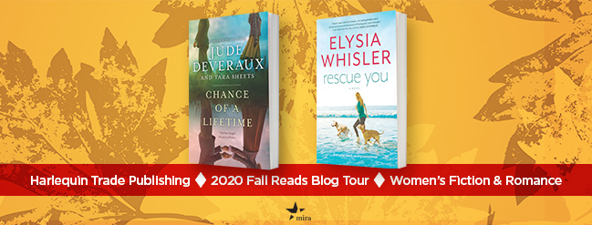 Spotlight: Rescue You by Elysia Whisler