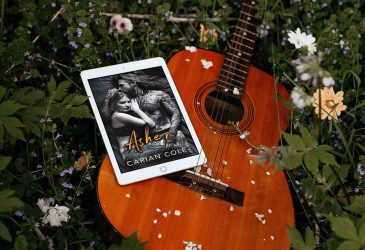 Review: Asher by Carian Cole