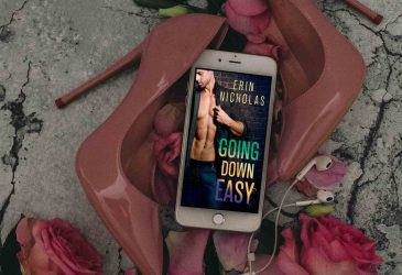 Review: Going Down Easy by Erin Nicholas