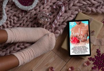 Review: Jingle Balls: A Holiday Romantic Comedy Anthology