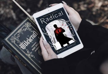 Review: Radical by Colleen Cowley