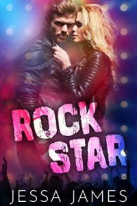 Rock Star by Jessa James