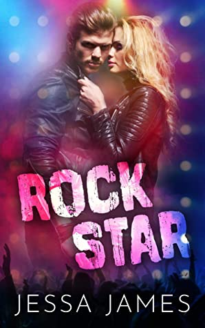Review: Rock Star by Jessa James