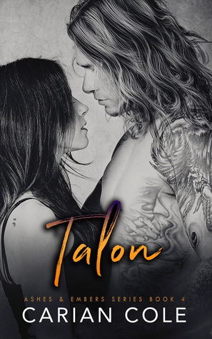 Review: Talon by Carian Cole