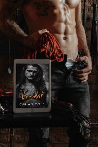 Vandal by Carian Cole