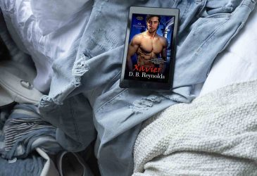 Review: Xavier by D.B. Reynolds