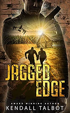 Jagged Edge by Kendall Talbot