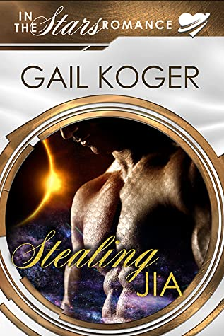 Review: Stealing Jia by Gail Koger