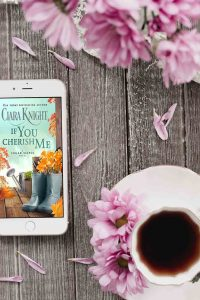 If You Cherish Me by Ciara Knight