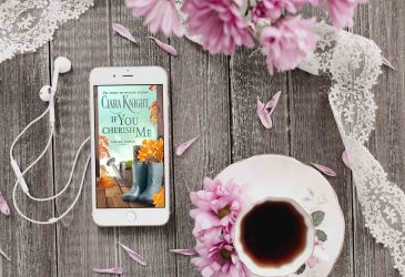 Sweet Delight Review: If You Cherish Me by Ciara Knight