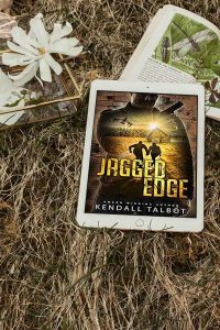 Jagged Edge by Kendal Talbot