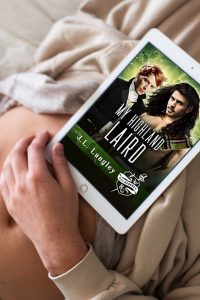 My Highland Laird by J.L. Langley