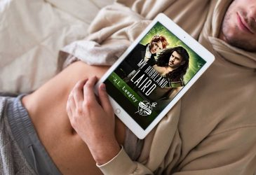 Review: My Highland Laird by J.L. Langley