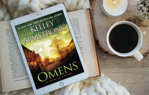 Omens by Kelly Armstrong
