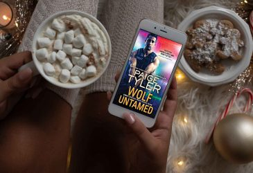 Review: Wolf Untamed by Paige Tyler