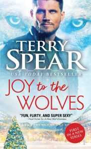 Joy to the Wolves by Terry Spear