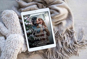 Holiday Audio Delight Review: A Convenient Christmas Proposal by C.J. Carmichael