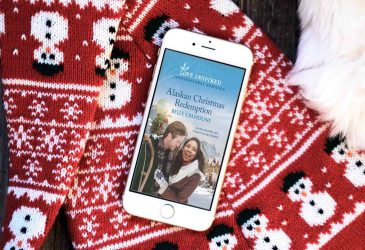 Sweet Delight Review: Alaskan Christmas Redemption by Belle Calhoune