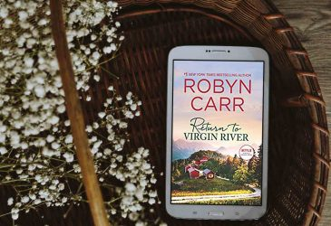 Review: Return to Virgin River by Robyn Carr