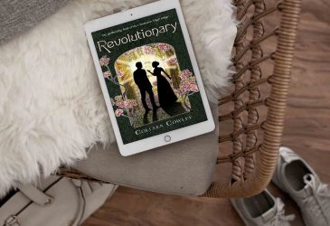 Review: Revolutionary by Colleen Cowley