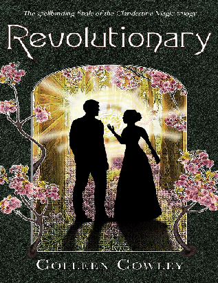Revolutionary by Colleen Cowley
