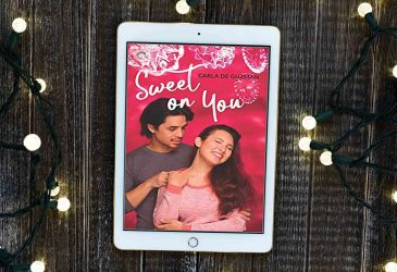Sweet Delight Review: Sweet on You by Carla de Guzman