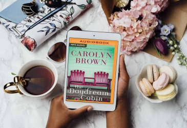 Review: The Daydreamer Cabin by Carolyn Brown
