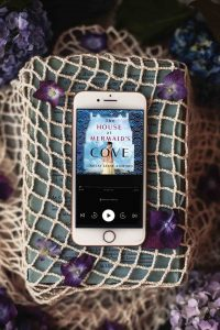 The House at Mermaid's Cove by Lindsay Jayne Ashford