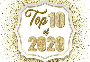 Sophia Rose's Top Ten Debut or New to Me Authors of 2020