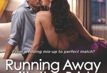 Spotlight & Excerpt: Running Away With the Bride by Sophia Singh Sasson