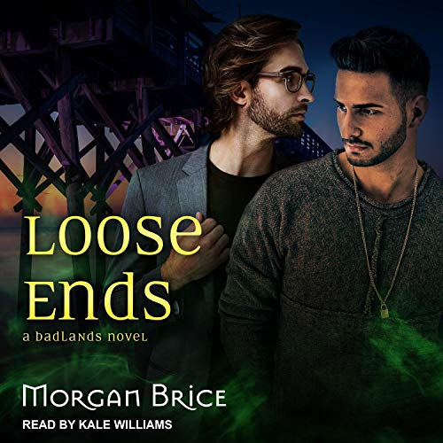 Loose Ends by Morgan Brice