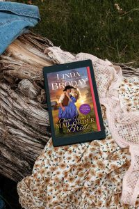 Once Upon a Runaway Bride by Linda Broday