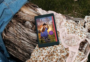 Review: Once Upon a Mail Order Bride by Linda Broday