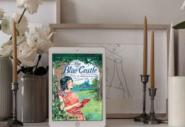 Vintage Sweet Delight Review: The Blue Castle by L.M. Montgomery