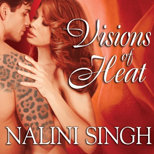 Audio Delight Review: Vision of Heat by Nalini Singh