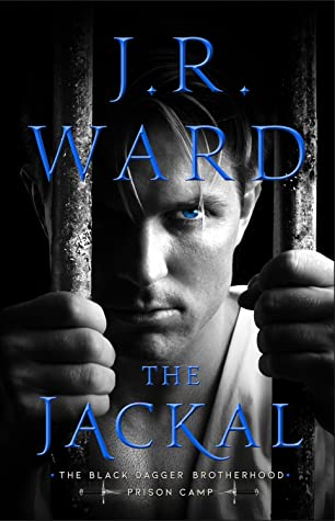 Review: The Jackal by J.R. Ward