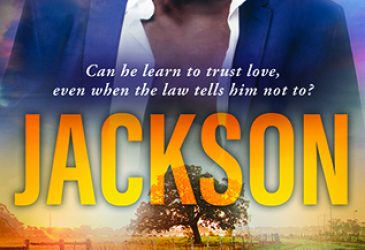 Spotlight, Excerpt, and Giveaway: Jackson by LaQuette