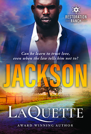 Review: Jackson by LaQuette