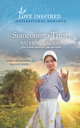 Someone to Trust by Patricia Davids