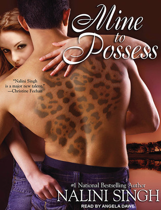 Review: Mine to Possess by Nalini Singh