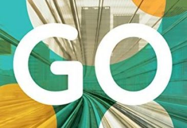 Review: Go: A Coming of Age Novel by Kazuki Kaneshiro