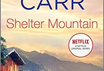 Review: Shelter Mountain by Robyn Carr